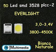 20 SMD LED Sop 2 Golden-White velocímetro iluminación blanco