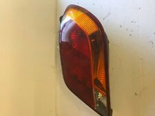 2007 5 DOOR PROTON SAVVY DRIVER REAR LIGHT
