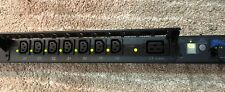 APC AP7952 Switched Rack Vertical PDU ZeroU 230V 16A - 12m RTB warranty