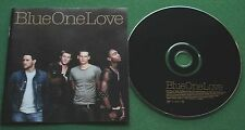 Blue One Love inc Sorry Seems to Be The Hardest Word & Supersexual + CD