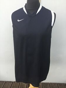NIKE DRI-FIT BASKETBALL JERSEY ,XL