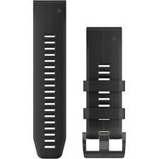 Garmin Correa Quickfit 26mm silicona negro