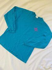 Vintage 1996 Santa Fe Bicycling Long Sleeve Tee Shirt Size Large