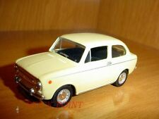 SEAT 850 1966 1:43 MINT!!! -WITH BOX-