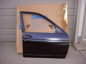 PANEL Door Skin Steel NEW GM 12521832 Chevrolet R Fr. LUMINA MONTE CARLO 1995-01