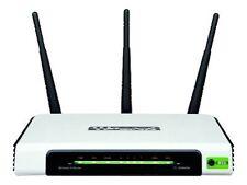 TP-LINK N450 450 Mbps 4 Port 300 Mbps Wi-Fi Router (TL-WR940N)