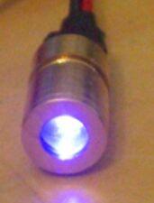 405nm mini blue laser  AixiZ exclusive 8x13mm adj lens