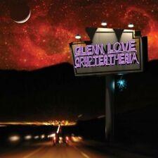 GLENN LOVE Cryptesthesia CD 2008