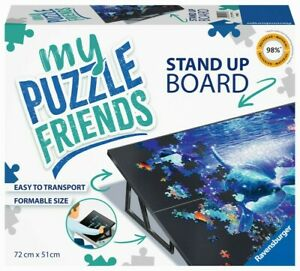 Ravensburger - My Friends Stand Up Board - Puzzle Board RB17976-3