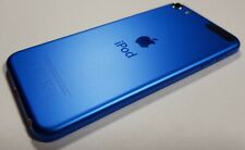 Apple iPod touch 6th Generation Blue (32GB) - A1574