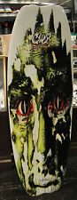 Connelly Cwb Spy Zombie Graphics 132cm or 133cm Wakeboard Skater One.Nine