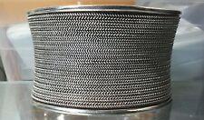 ".925 Sterling Silver SUARTI BALI Wide Cuff Bracelet 7""in - Free Shpping !"