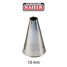 Kaiser - Lochtülle 13 mm