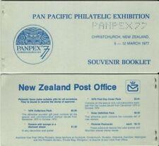 1 Timbres carnets avec 1 timbre