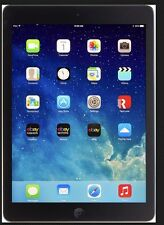 Apple iPad Air 1st Generation 32GB, Wi-Fi   Cellular (Unlocked), 9.7in -...
