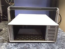 Spirent/Adtech AX/4000 Portable Broadband Test System Network Chassis 53569