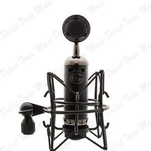 Blue Microphone Blackout Spark SL XLR Condenser Mic Inc. Box & Shockmount