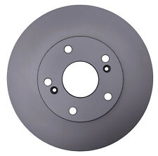 Disc Brake Rotor-Coated Front ACDelco Advantage 18A912AC