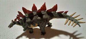 1994 retired Battat Museum Of Science Stegosaurus Dinosaur Figure rare