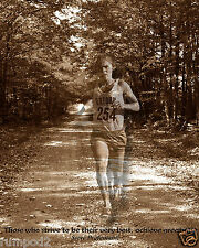 Steve Prefontaine Poster/Print /Running/Acheive Greatness/16x20 inch