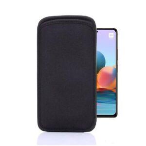Funda Neopreno Xiaomi Redmi NOTE 8 9 10 PRO T MI 10T K40 Poco X3 F2 F3 Pro 10S
