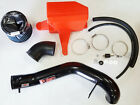 INJEN SP COLD AIR INTAKE System w/ WIPER BOTTLE 02-06 Acura RSX Type-S (BLACK)