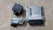 Mercedes W211 ECU Engine Control Unit Full Set A 6471530779 0281011332 CR3.12