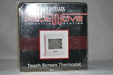 HOMELUX HEATWAVE HEATING TOUCH SCREEN THERMOSTAT NEW