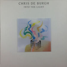 "12"" LP - Chris de Burgh - Into The Light - k1888 - Hologramm-Cover - RAR"