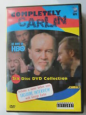 COMPLETELY CARLIN (2003) (SIX DISC SET) MPI RELEASE