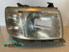 RH 2008 Ford Ranger Right Headlight RHS 2006 - 2009