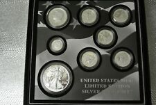 2016 American Silver Eagle Limited Edition Proof Set (#2B)