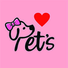 Pet Wall Sticker Personalised Art Decal Baby Dog Home Decorations Removable