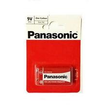 Piles rechargeables Panasonic pour équipement audio et vidéo