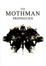THE MOTHMAN PROPHECIES Movie POSTER 27x40 C Richard Gere Laura Linney Will