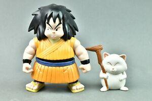 Dragon Ball Z Yajirobe With Korin Irwin DBZ