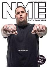 February NME Magazines