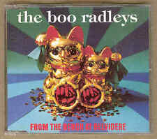Boo Radleys - From The Bench At Belvidere 1995 CDS