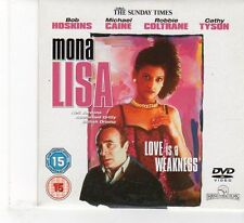 (FR334) The Sunday Times, Mona Lisa, Love Is A Weakness - DVD