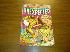 TALES OF THE UNEXPECTED #97 DC Comics 1966