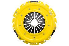 Clutch Pressure Plate-Base Advanced Clutch Technology GM015
