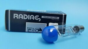 RADIAC CLX CMB 120V 300W Projector Projection Lamp Bulb - NEW Old Stock