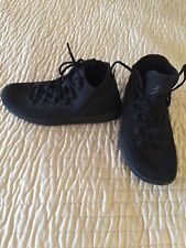 Nike Jordan Reveal Mens Shoes - Black on Black - Sz 10 - 834064 020