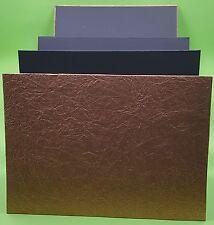 Bronze 5x7 Accordion Photo Album