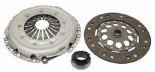 For Audi A4 B5 1.8 Turbo 1.9 TDI Skoda Superb German Quality Clutch Kit 3pcs