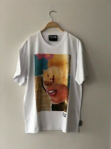 Versace Jeans Couture Man T-Shirt Size S