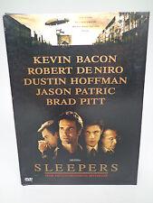 Sleepers (DVD, 1997)