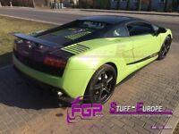 Superleggera rear Wing for Lamborghini Gallardo also LP560 & LP570