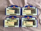 Set of 4 Oxford Diecast Vehicles Royal Limited Edition Collection - Boxed