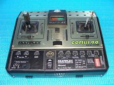 Multiplex Combi 90 Sender FM RC-System Transmitter 40Mhz Modul